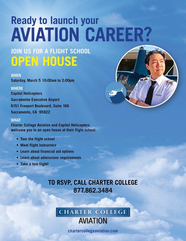Aviation Open House