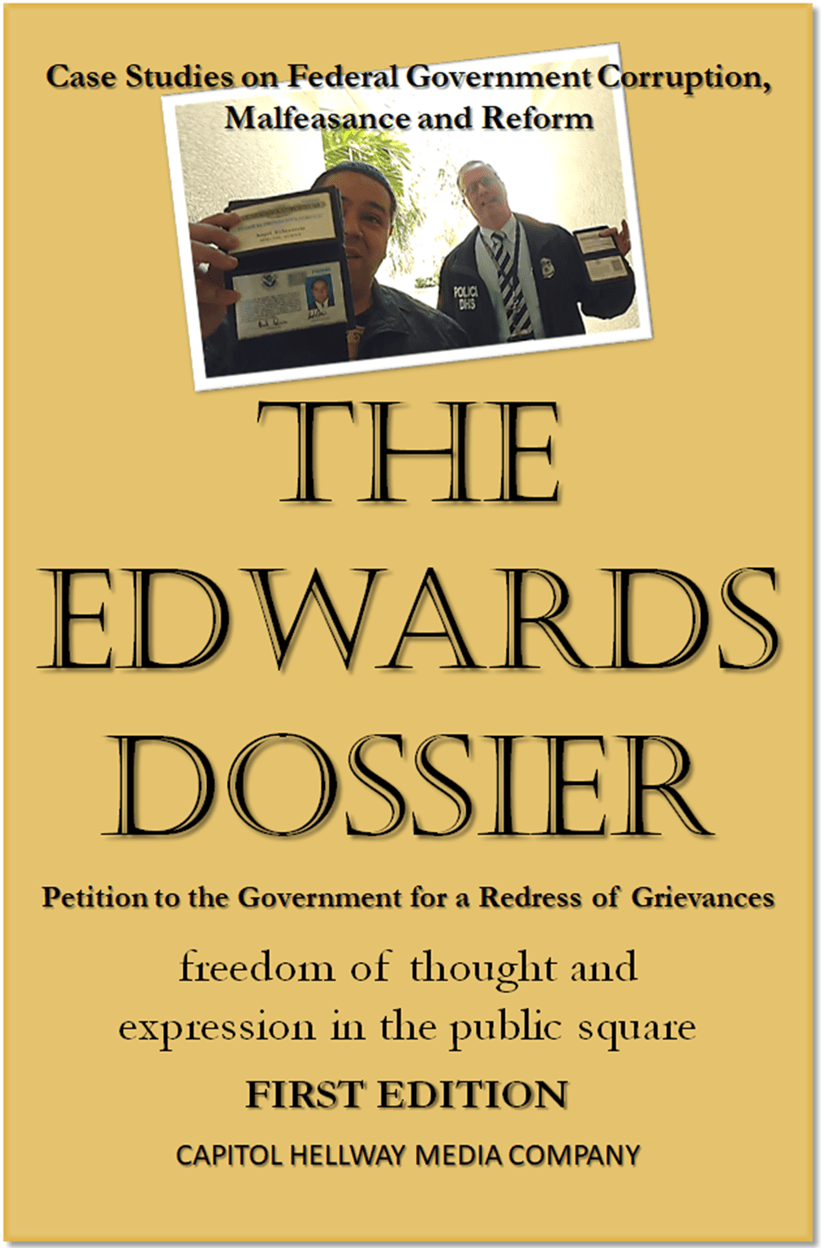 The Edwards Dossier