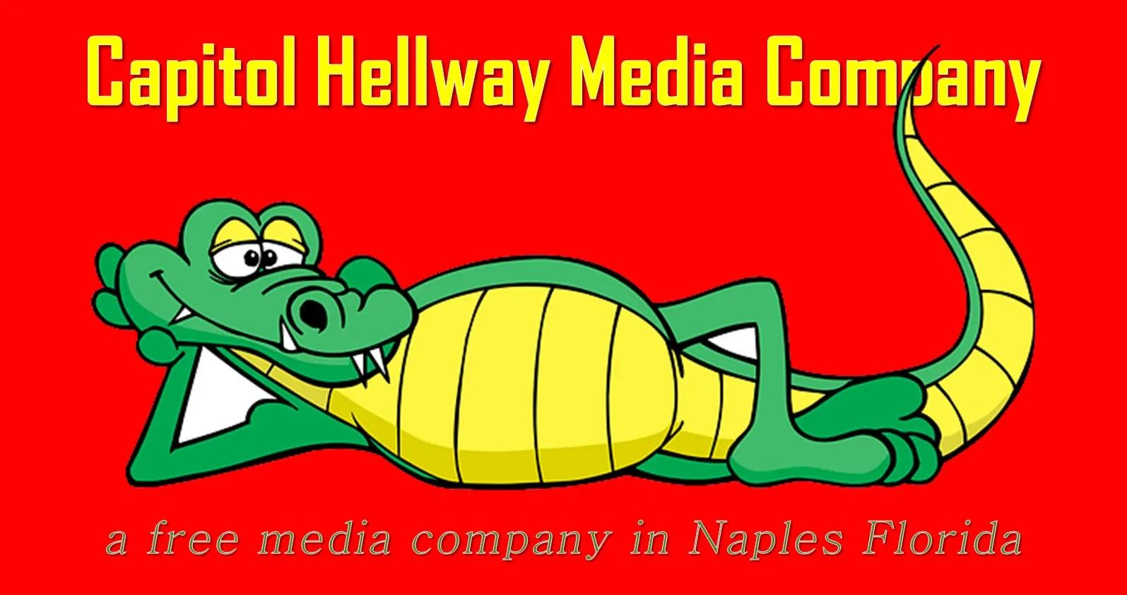 Capitol Hellway Media Company