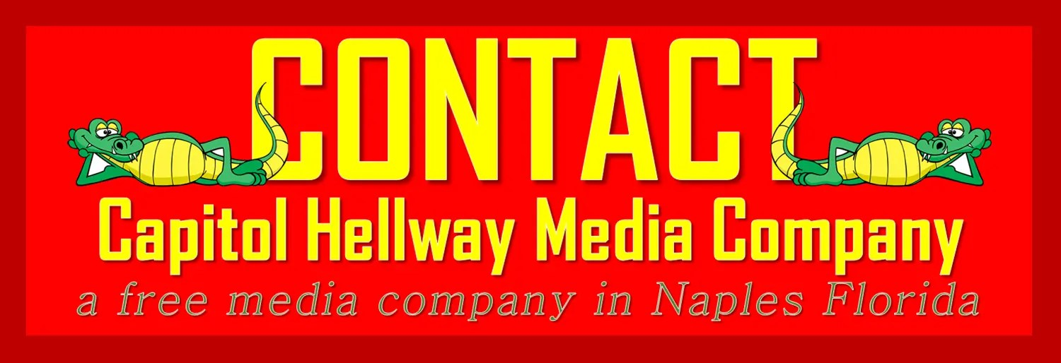 Contact Capitol Hellway Media Company