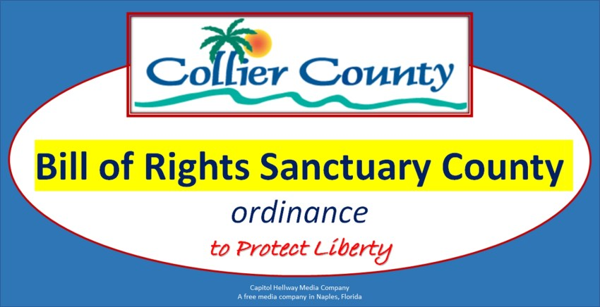 Collier County Bill of Rights Sanctuary County Ordinance