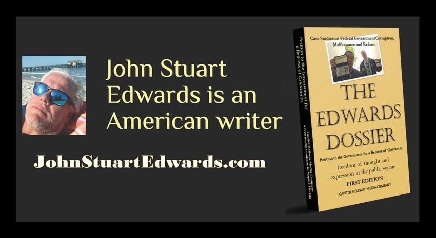 John Stuart Edwards | American writer