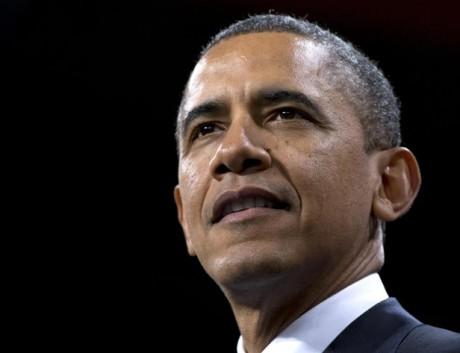 President Barack Obama (AP Photo/Carolyn Kaster, File)