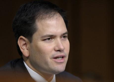 Sen. Marco Rubio  (AP Photo/Susan Walsh, File)