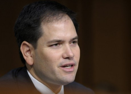 Sen. Marco Rubio (AP Photo/Susan Walsh, File)