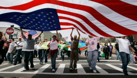 Immigration reform for some but not all?