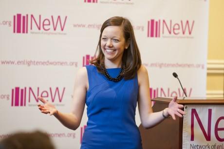Karin Agness: A Republican 'rising star'