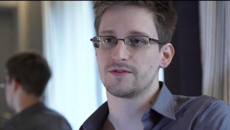 Edward Snowden (Guardian/London)