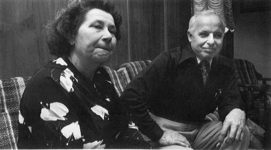 Nadia and Michael Karkoc:  He ran Nazi SS attacks (University of Minnesota School of Journalism)