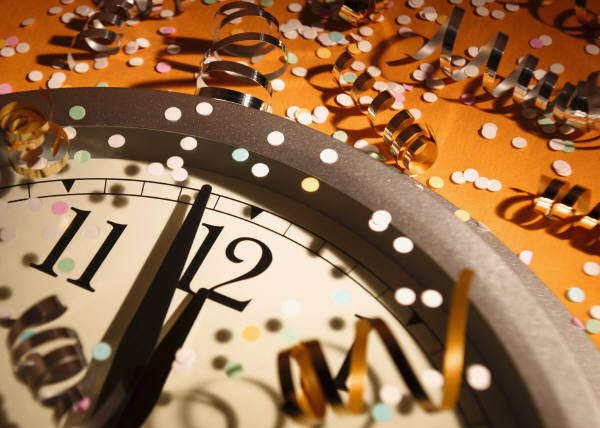 What will the new year bring?