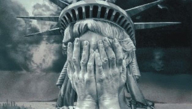 America:  Something to cry about.