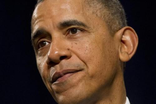 President Barack Obama. (AP Photo/Jacquelyn Martin)