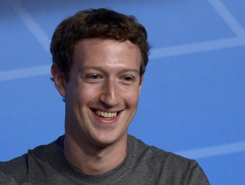Facebook CEO Mark Zuckerberg (AP Photo/Manu Fernandez)