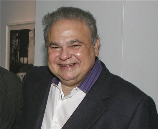 Dr. Salomon Melgen (AP Photo/Miami Dade College, Phil Roche)