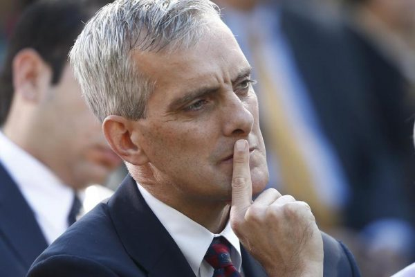 White House Chief of Staff Denis McDonough  (AP Photo/Charles Dharapak)