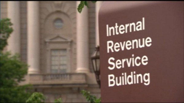 Over $1M in bonuses were given out to IRS employees with delinquent federal taxes.