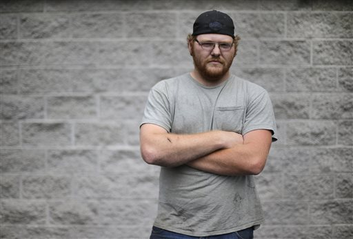 Steve McGlinchey  (AP Photo/Paul Sancya)