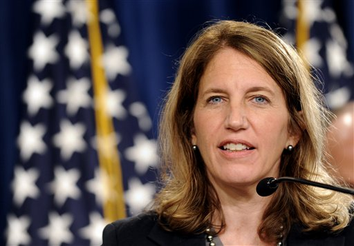 Health and Human Services Secretary Sylvia Burwell  (AP Photo/Susan Walsh)