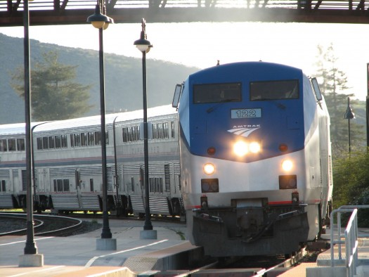 Amtrak: Derailed by House Republicans?