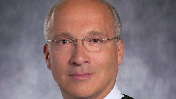 Federal Judge Conzalo Curiel.