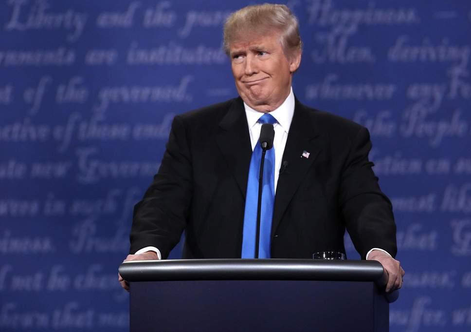 Media must challenge all of Trump's lies