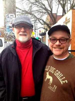 Craig & John 2