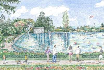 (Image: Volunteer Park Trust)
