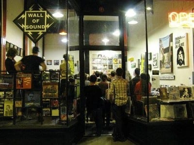 (Image: Wall of Sound)