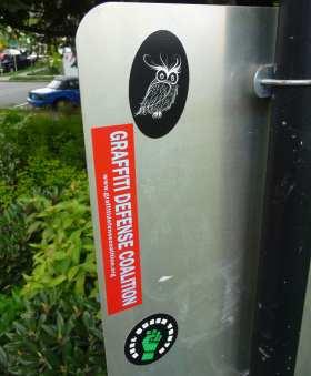 (Image: Graffiti Defense Coalition)