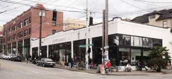 Developer says won't tear down Melrose and Pinevue buildings