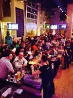 WOB Capitol Hill's opening night crowd (Image: World of Beer)