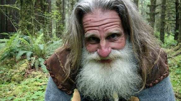 Mick Dodge (Image: National Geographic Channel)