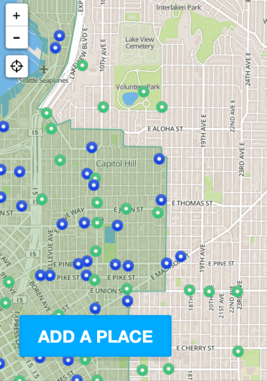 Weigh in on proposed bike share stations here