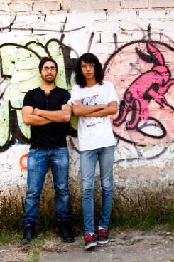 Somos Mari Pepa -- Press Photo