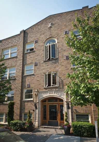 The Austin Apartments (Image: Northwest Apartments)