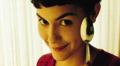 Amelie is on the bill this weekend as part of the Egyptian's grand re-opening