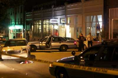 A summer 2013 shooting on 10th Ave left a 19-year-old dead (Image: CHS)