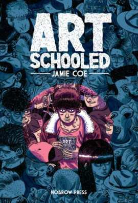 comics-jamie-coe-art-schooled-375x550
