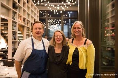 Lark's ownership trio -- Sundstrom, J.M. Enos, and Kelly Ronan