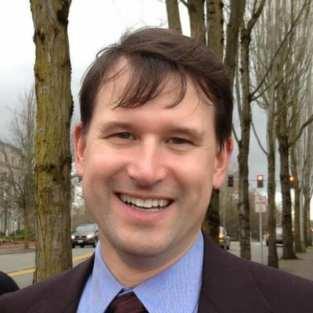 Rod Hearne