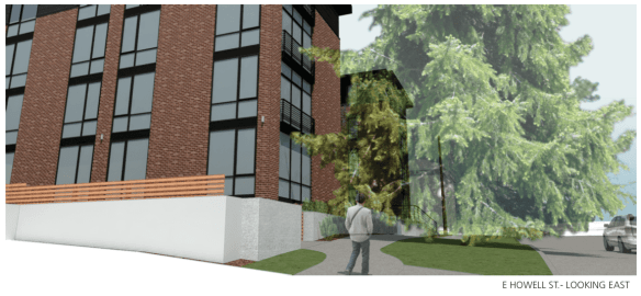 """""""It doesn't feel like microhousing at all!"""" -- Guy in rendering"""