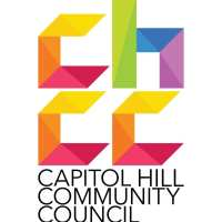 "Thursday, 2/19 CHCC Agenda This Thursday, February 19, at our monthly general council meeting, we'll share an incredible and exciting announcement (it involves a critical neighborhood partnership between the Capitol Hill Chamber of Commerce and Capitol Hill Housing!) Come to our meeting and hear all of the wonderful details.  Additionally, our agenda includes a vote for our open at-large position (her name is Natalie!); special guests Council member Sawant speaking about an LGBTQ Hate Crimes forum and local neighborhood activist Andrew about progress working to preserve two auto-row buildings; updates from the Champion, Streetcar, 520; and, more! Please see below for our agenda.  We look forward to seeing you this Thursday, February 19, 2015 at 6:30 p.m. at the Cal Anderson Park Shelter House! Agenda Capitol Hill Community Council General Meeting - February 19, 2015 (the meeting may end early for folks to attend our partners at the Capitol Hill Chamber of Commerce ""State of the Hill"" event) 6:30     Welcome: people can add suggestions (updates, announcements, etc) to the ""Parking Lot"" 6:35     Alex Brennan, Capitol Hill Housing, CHCC Partnership Presentation 6:45     At-Large Candidate [ACTION ITEM: Vote] 6:50     Andrew Haas, Historic Preservation Updates [ACTION ITEM: possible resolution/vote] 6:55    Seattle City Council member Sawant, LGBTQ Hate Crimes Forum Introduction [ACTION ITEM: vote on sponsorship and involvement] 7:05    Tim & Brie, Capitol Hill Champion (Capitol Hill TOD) update 7:10     Community Council member Mike Archambault, 520 Update 7:15     Outstanding Council Updates: Streetcar, RSJI, Vision Zero, etc 7:25     Continuing Subcommittee Conversation and Brainstorm [ACTION ITEM: plan for next steps] 7:45     Announcements [ACTION ITEM: Discuss any ""Parking Lot"" suggestions]"