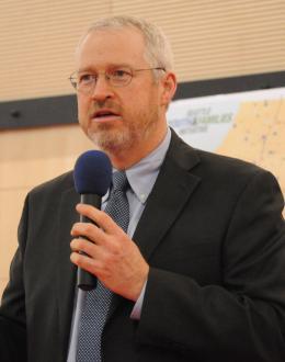 Mike McGinn