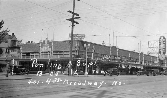 Puget Sound Regional Archives