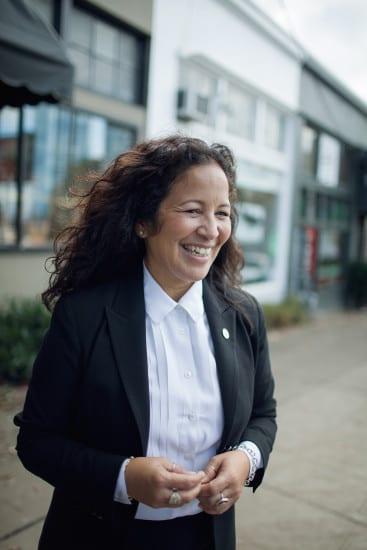 Pamela Banks