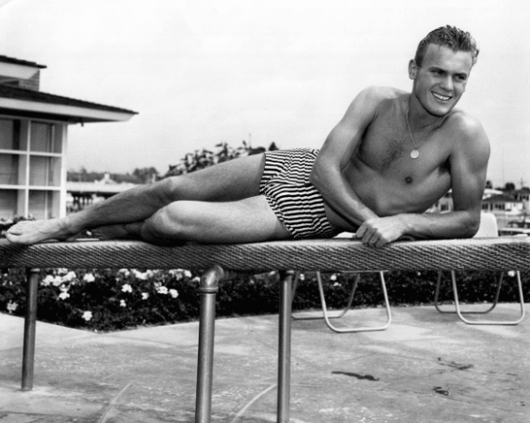 Friday night, Tab Hunter Confidential kicks off the SIFF 2015 screenings at the Harvard Exit's last hurrah as a movie theater