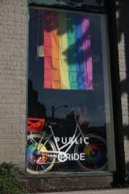 Pride 2015, Capitol Hill Seattle