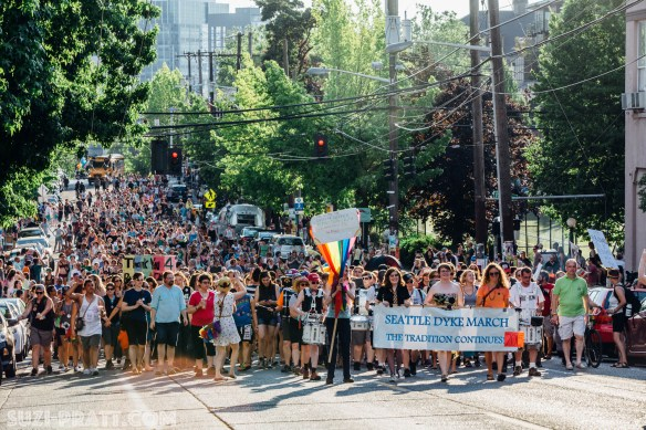 Seattle Dyke March 2015-4