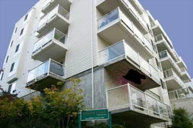 (Image: Belmont Court Apartments )
