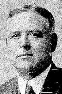 Edward Roy circa 1910. Courtesy Seattle Times.
